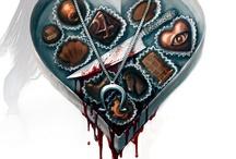Bloody Valentines Day!