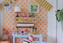 Wall Decor / Crafts Ideas For The Wall