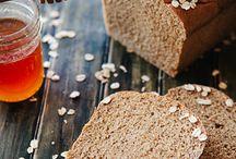 Breads / by Whodja Wannabe