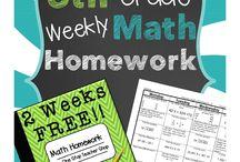Matematik - Opstart efter sommerferie