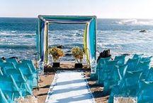 Sencilla / Esas estupendas bodas en medio secreto con los invitados mas allegados y poco más¡¡