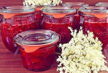 Marmelade oder Gelee selber machen