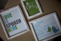 Perfect Printables / Printables for the home / by Dianna Henderson