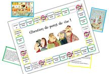 Jeux cycle 3