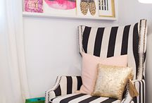 Funky Furnishings & Retro Living