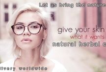 give your skin what it wants!