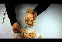 dekorgum haj videó