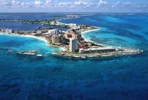 Cancun Fun / You will never run out of things to do during your Cancun vacation!  Plan your fun-filled Cancun vacation of a lifetime where you can enjoy a wide range of watersports, rise to the challenge on our championship golf courses, take the family to one of our world renowned eco-parks, or just lie back and be pampered at one of our luxurious spas. Oasis Loves U / by Oasis Hotels and Resorts
