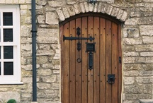 Doors & Entry Ideas / by Storybook Homes