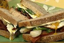 Sandwiches; Spreads