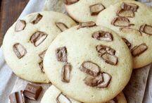 Rezept - Kekse