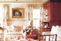 I'd love a sweet little cottage.