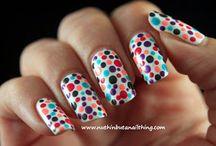 Nail art - Decoratief