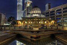 Malaisie / Malaisie - Asie