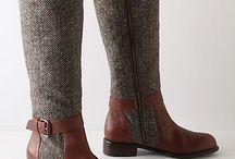 sharp boots