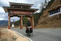 Thunder Dragon / The Kingdom of Bhutan & my MG novel