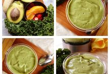 Juicing/Smoothies for Health / by Tammy Jost