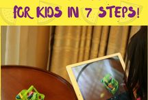 STOP MOTION ANIMATION FOR KIDS