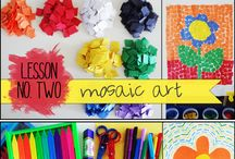 Melissa&Doug Art Inspirations / Use these fun pins with your new Melissa&Doug art supplies