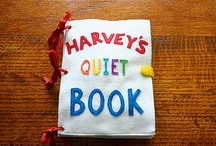 HS: Quiet Books