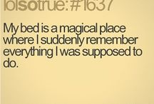 Yep!!! exactly, sometimes ... / by Serena Smith