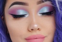 Makeup look ideas x
