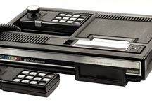 Game Systems(Coleco) / all things Coleco / by Mr.Nada