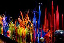 Glass / by Darcy York