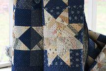 patchworková