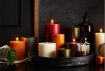 New in Store: Illume Candles / Candles off Main is now carrying Illume Candles!  / by Candles Off Main