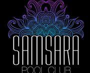Samsara Beach Club / Samsara Pool Club une ocio y relax dentro del Garden Holiday Village. Cócteles de lujo y la mejor música te esperan en Platja de Muro (Mallorca).