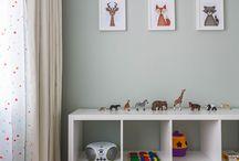 Комната детская