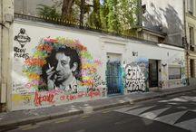 Arte Callejero / Arte Urbano