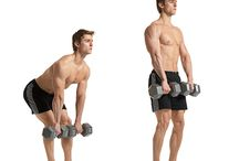 Fitnessy Stuff