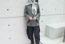 Islamic fashion ideas