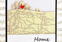 Card Ideas - Home