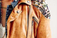 Aspirational wardrobe