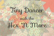 Tiny Dancer with Hex