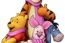 My Winnie the Pooh ^^