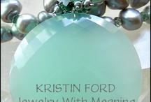 Kristin Ford Jewelry With Meaning