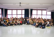 Giornate di Studio sulle Arti Circensi - Circus in University / University of Milan: a whole week dedicated to the study of circus arts and circus people