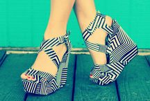 shoes / by Mary Austin