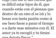 pensamientos... / by Adriana Cruz