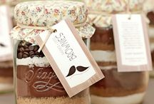 favorite food gift packaging ideas / food gift packaging and wrapping