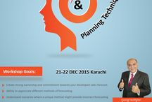 Viftech Trainings / Corporate Training at different Places of Pakistan