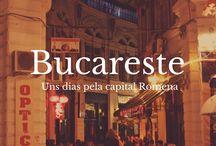 Romania / Pins about #Romania