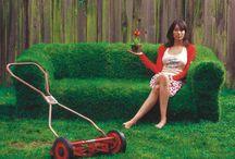 Giardino / utili idee per il Vostro giardino: essenze, progettazione del verde, giardinaggio fai da te