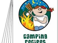 Favorite Camp Recipes / The most loved camp recipes by the staff and campers at Camps Connect: CYO Girls Camp, CYO Boys Camp, Camp Ozanam; www.campsconnect.org