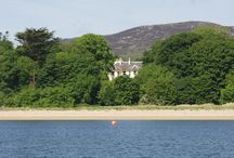 Weddings at Rathmullan House / Historical charm with a touch of elegant character. Let the house weave it's own magic around your special day.