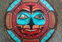 Art Natif Améridien